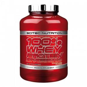 Scitec 100% Whey Professionell im EP Store