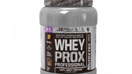 Whey Prox Professionell nutrytec im EP Store