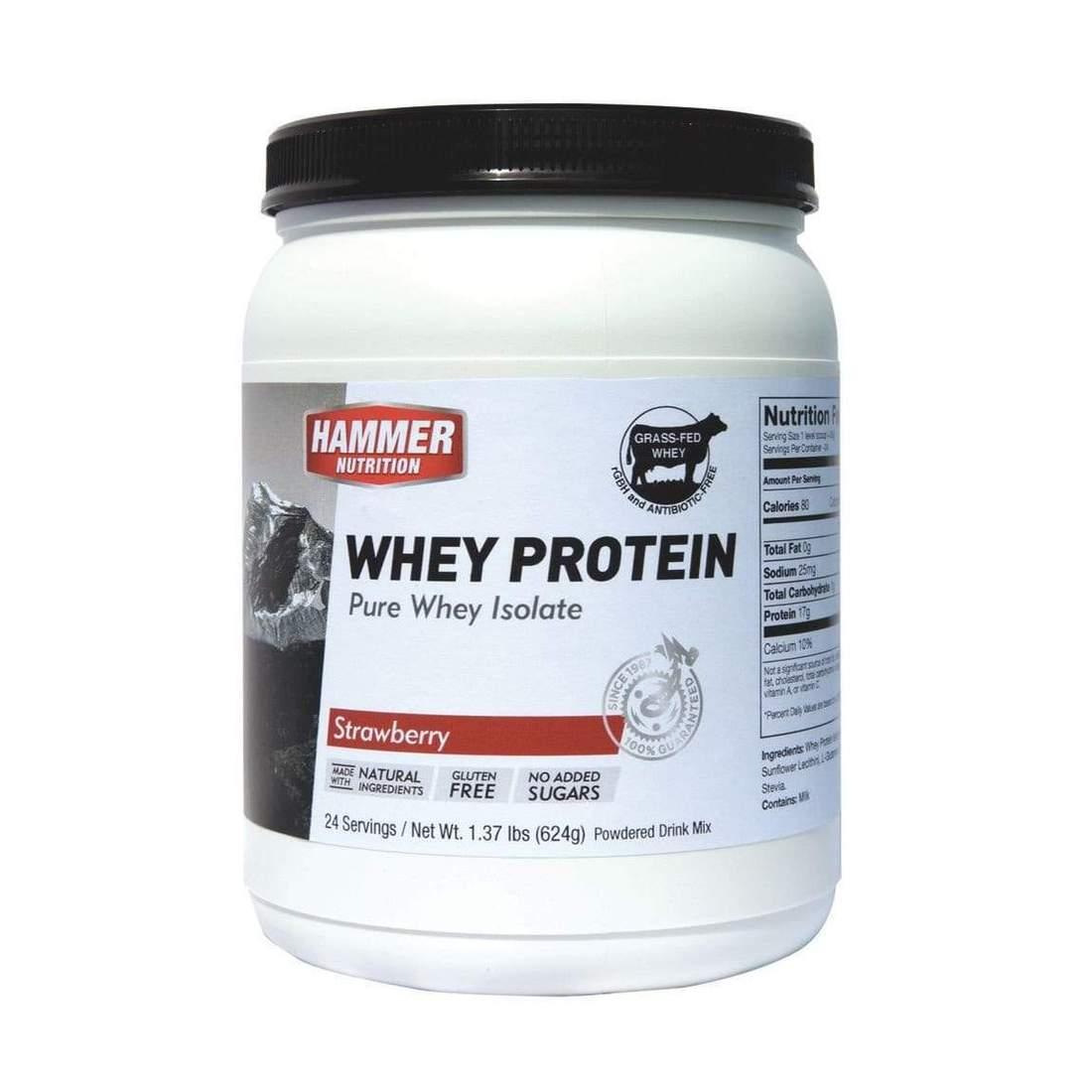 Protein Nahrungsergänzung